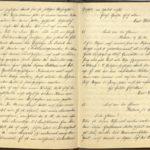 Briefe von Walther Huth an seine Eltern und Bekannte , item 45