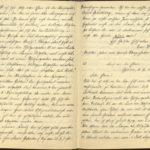 Briefe von Walther Huth an seine Eltern und Bekannte , item 46