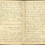 Briefe von Walther Huth an seine Eltern und Bekannte , item 47