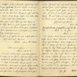 Briefe von Walther Huth an seine Eltern und Bekannte , item 48