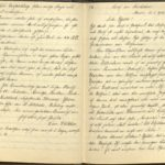 Briefe von Walther Huth an seine Eltern und Bekannte , item 52