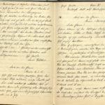 Briefe von Walther Huth an seine Eltern und Bekannte , item 53