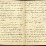 Briefe von Walther Huth an seine Eltern und Bekannte , item 56