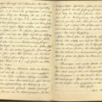 Briefe von Walther Huth an seine Eltern und Bekannte , item 59