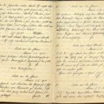 Briefe von Walther Huth an seine Eltern und Bekannte , item 62