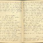 Briefe von Walther Huth an seine Eltern und Bekannte , item 63