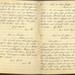 Briefe von Walther Huth an seine Eltern und Bekannte , item 64