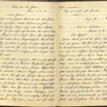 Briefe von Walther Huth an seine Eltern und Bekannte , item 67