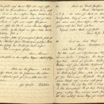 Briefe von Walther Huth an seine Eltern und Bekannte , item 68