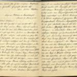 Briefe von Walther Huth an seine Eltern und Bekannte , item 71