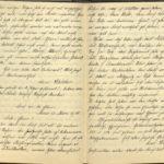 Briefe von Walther Huth an seine Eltern und Bekannte , item 72