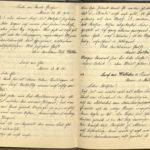 Briefe von Walther Huth an seine Eltern und Bekannte , item 73