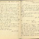 Briefe von Walther Huth an seine Eltern und Bekannte , item 83