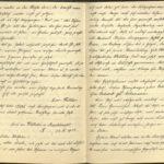 Briefe von Walther Huth an seine Eltern und Bekannte , item 86