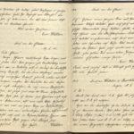 Briefe von Walther Huth an seine Eltern und Bekannte , item 91