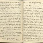 Briefe von Walther Huth an seine Eltern und Bekannte , item 95