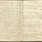 Briefe von Walther Huth an seine Eltern und Bekannte , item 96