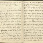 Briefe von Walther Huth an seine Eltern und Bekannte , item 102