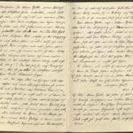 Briefe von Walther Huth an seine Eltern und Bekannte , item 103