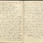 Briefe von Walther Huth an seine Eltern und Bekannte , item 108
