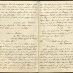 Briefe von Walther Huth an seine Eltern und Bekannte , item 113