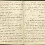 Briefe von Walther Huth an seine Eltern und Bekannte , item 114