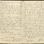 Briefe von Walther Huth an seine Eltern und Bekannte , item 115
