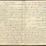 Briefe von Walther Huth an seine Eltern und Bekannte , item 118