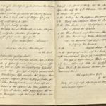 Briefe von Walther Huth an seine Eltern und Bekannte , item 120