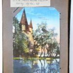 Sammlung Fotos und Feldpostkarten von Sebastian Wolker , item 10
