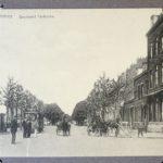 Sammlung Fotos und Feldpostkarten von Sebastian Wolker , item 13