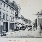 Sammlung Fotos und Feldpostkarten von Sebastian Wolker , item 32