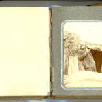 Carnet de croquis, oeuvre de Charles Grauss, item 24