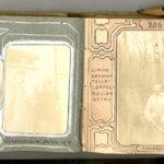 Carnet de croquis, oeuvre de Charles Grauss, item 25