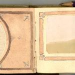 Carnet de croquis, oeuvre de Charles Grauss, item 28