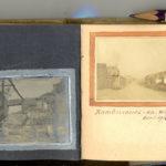 Carnet de croquis, oeuvre de Charles Grauss, item 30