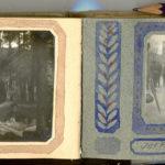 Carnet de croquis, oeuvre de Charles Grauss, item 31