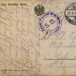 Briefe an Cäcilia Schweiger, Teil 1, item 16