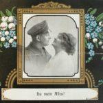 Postkarten an Elise Weber, Teil 2