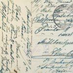Postkarten an Elise Weber, Teil 2, item 6