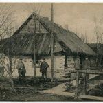 Postkarten aus dem polnischen Gebiet