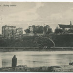Postkarten aus dem polnischen Gebiet , item 4