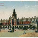 Postkarten aus dem polnischen Gebiet , item 7