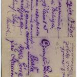 Postkarten aus dem polnischen Gebiet , item 10