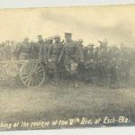 Cartes postales adressées à la famille Schmitt d'Eich, item 9