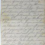 Briefe von Hans Stadlbauer an Rosa Stadlbauer, item 61