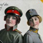 Postkarten an Cäcilia Schweiger, Teil 3