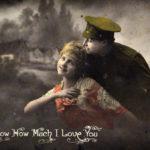Joseph Coughlin's war postcards