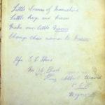 Nurse Maureen Kelly Diary Entry (6)