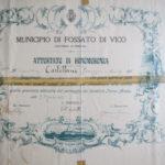 Storia di Giuseppe Castellani